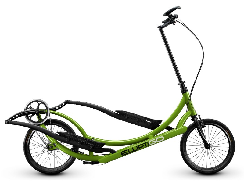 ElliptiGO Long-Stride Family