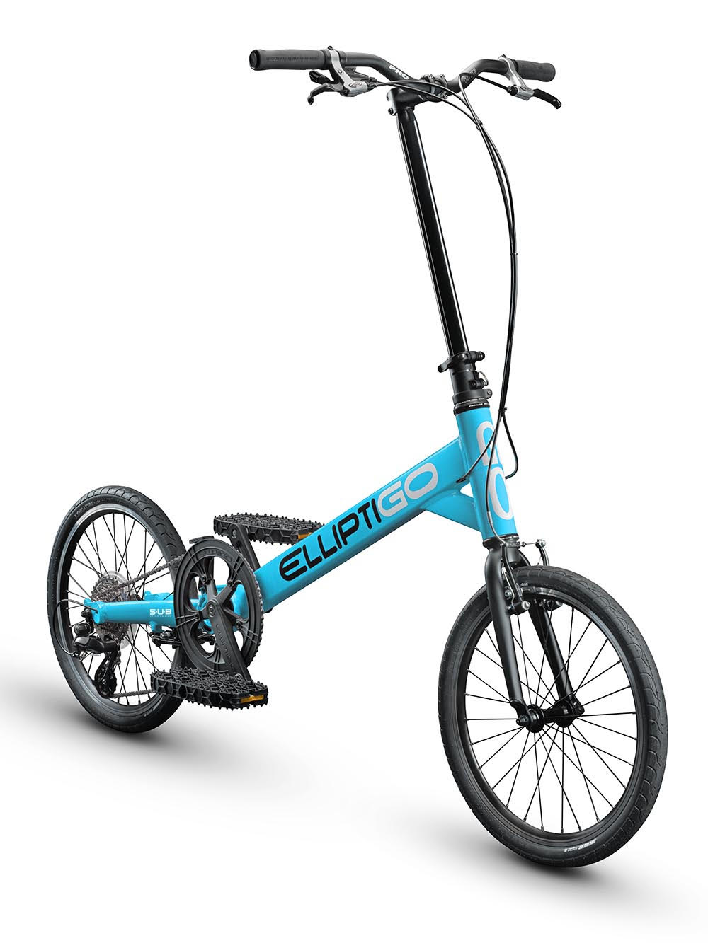 ElliptiGO Stand Up Bike (SUB)